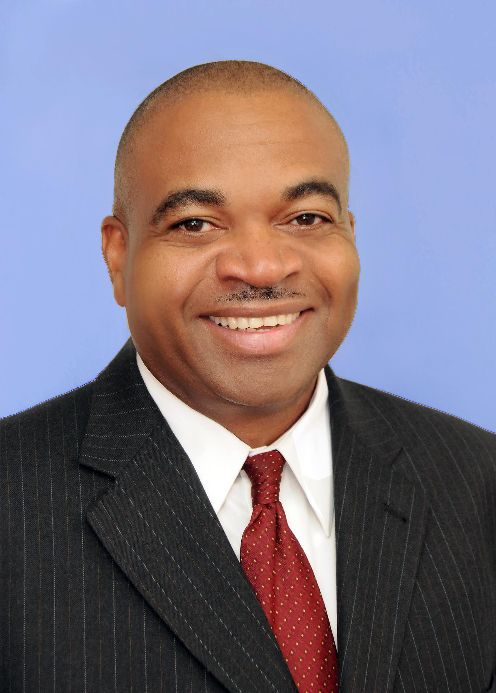 Trevor Riley